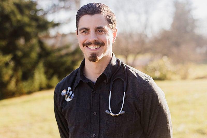 Dr. Nathan Armstrong