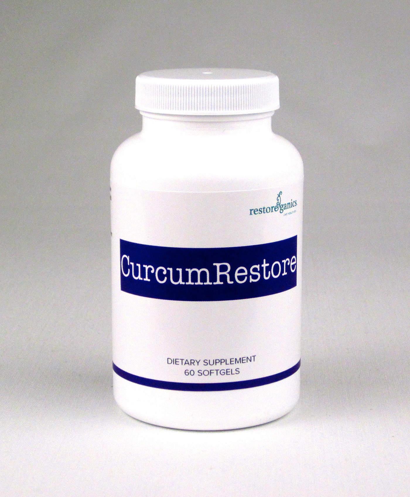 Curcum Restore
