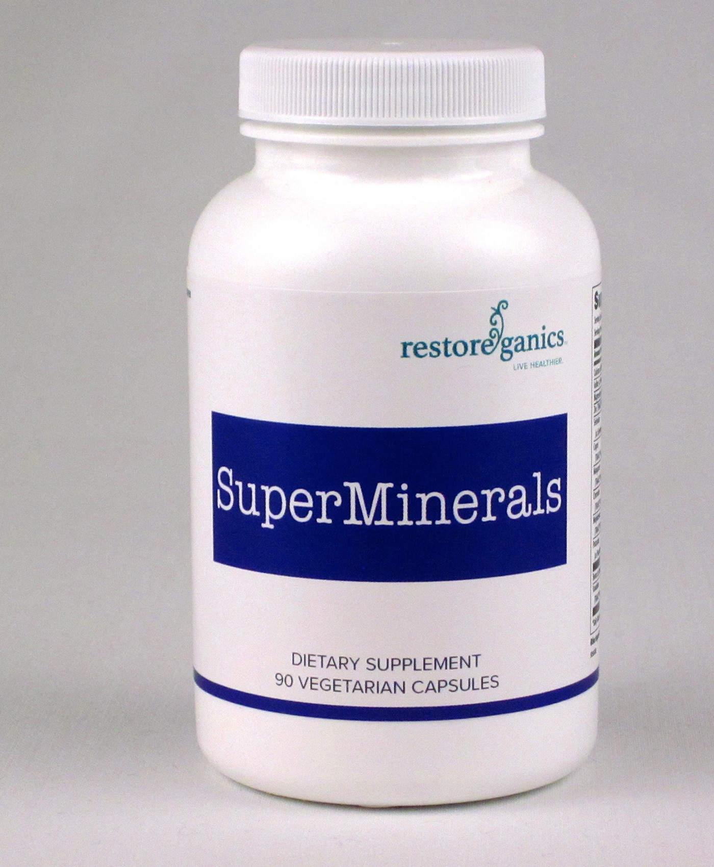 Super Minerals