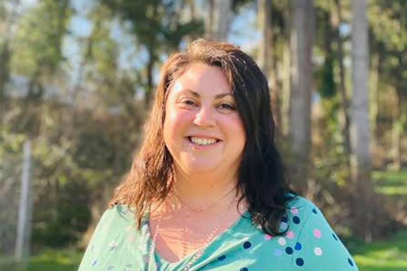 Erin Coxsey